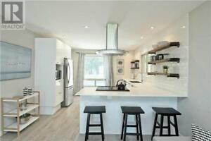 Stylish-2 Bed + Den Home for Rent (Simcoe St N and Taunton Rr W)