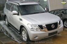 2015 Nissan Patrol Y62 MY15 TI (4x4) 7 Speed Automatic Wagon Australia Australia Preview