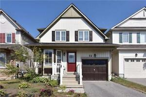 DETACHED 2 STOREY HOUSE FOR SALE IN NORTH WHITBY