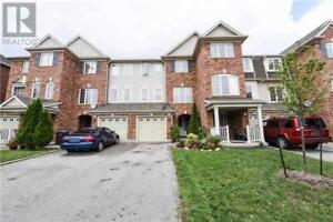 157 DECKER HOLLOW CIRC Brampton, Ontario