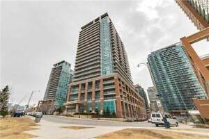 Liberty Village Stunner. East Liberty And Strachan. 2 Bed 2 Bath