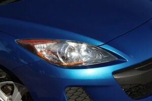 2012 Mazda 3 BL10F2 Neo Activematic Blue 5 Speed Sports Automatic Sedan Cannington Canning Area Preview