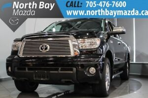 2013 Toyota Tundra Limited IFORCE 5.7L V8 + Leather Interior + N
