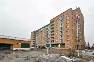 PICKERING-2-BDRM & DEN CONDO APARTMENT FOR SALE