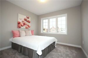 Beautiful 1 Bedroom upstairs in Detached Home For Rent