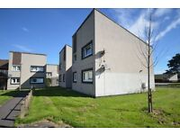 Bright and spacious 1 bedroom unfurnished flat in Sighthill available NOW – NO FEES!