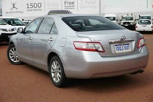 2010 Toyota Camry AHV40R MY10 Hybrid Silver 1 Speed Constant Variable Sedan Westminster Stirling Area Preview