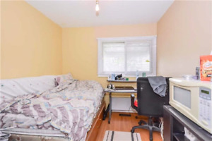 All inclusive, available May 1, near Linamar a Conestoga college