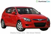 2012 Hyundai i30 FD MY12 SX 1.6 CRDi Grey 6 Speed Manual Hatchback South Nowra Nowra-Bomaderry Preview