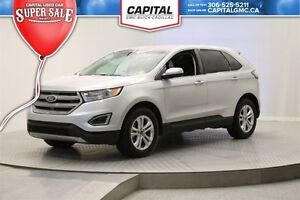2016 Ford Edge SEL AWD *Remote Start-Keyless Entry-Sunroof*