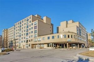 Large Richmond Hill Condo Steps From GO Incl. Utilities/Parking
