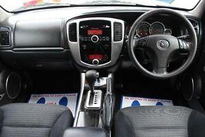 2007 Mazda Tribute MY06 V6 Grey 4 Speed Automatic Wagon Hamilton Newcastle Area Preview