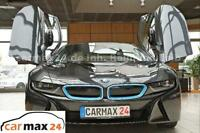 BMW i8 Pure Impulse Head UP