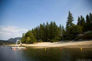 #23 202 97A Highway, Sicamous, British Columbia