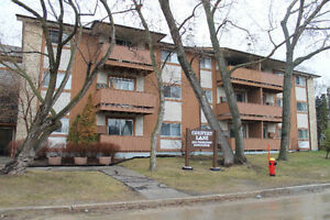 Charleswood under 1k/mo inclusive with in-suite laundry!
