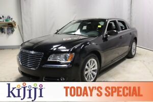 2013 Chrysler 300 TOURING Leather,  Bluetooth,  A/C,