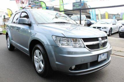 2010 Dodge Journey SXT Grey Automatic Wagon