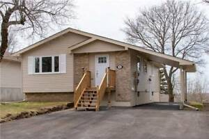 Immaculate 3+1 Bedroom Bungalow In East Oshawa Location