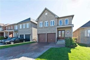 Entertainer's Custom Built Home in Richmond Hill