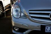 2008 Mercedes-Benz R320 CDI V251 MY2008 L Grey 7 Speed Sports Automatic Wagon Mill Park Whittlesea Area Preview