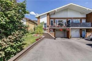 3 Bedroom Semi-Detatched Raised Bungalow - June 1, 2018