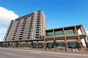GORGEOUS 1+1 BR CONDO BY THE LAKE IN PICKERING!
