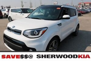 2019 Kia Soul EX HEATED FRONT SEATS, REAR VIEW CAMERA, HEATED ST
