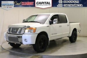 2011 Nissan Titan *LEATHER*SUNROOF*