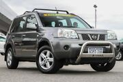 2007 Nissan X-Trail T30 II MY06 ST Slate Grey 4 Speed Automatic Wagon Cannington Canning Area Preview