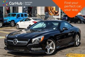 2015 Mercedes-Benz SL 550|Sport Wheel,Driver Asst.Pkgs|H/K Audio