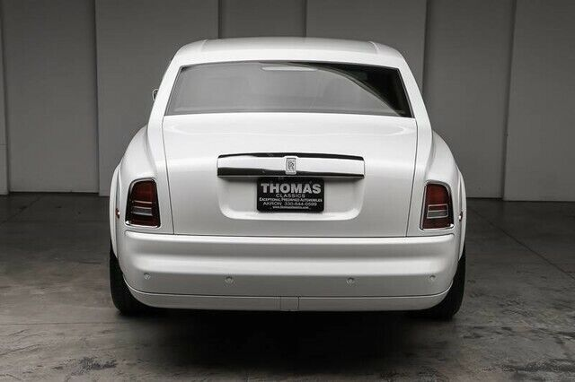 Image 7 Coche Americano usado Rolls-Royce Phantom 2008