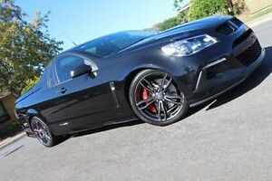 2015 Holden Special Vehicles Maloo Black Sports Automatic Utility Nailsworth Prospect Area Preview
