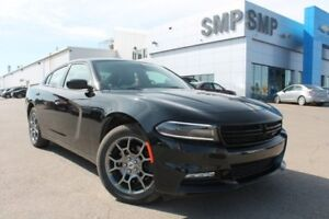 2017 Dodge Charger SXT Rallye, 3.6L V6 - AWD, Leather, Nav, Allo