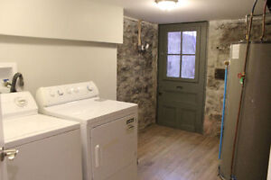 1 Bedroom available Dec 1 in Completely Renovated Downtown Home Peterborough Peterborough Area image 3