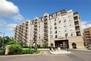 Penthouse condo for sale in Thornhill --- TTC access!