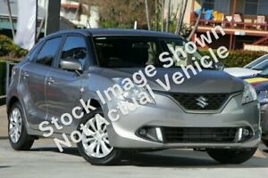 2016 Suzuki Baleno GL Silver 5 Speed Manual Hatchback Osborne Park Stirling Area Preview