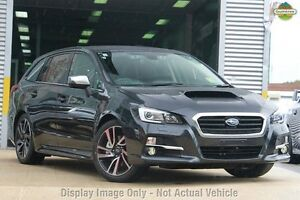 2016 Subaru Levorg V1 MY17 2.0GT-S CVT AWD Dark Grey 8 Speed Constant Variable Wagon Mount Gravatt Brisbane South East Preview