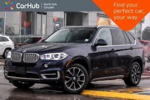 2016 BMW X5 xDrive35i|PanoSunroof|H/K_Audio|Nav|HeadUpDisp|Fwd