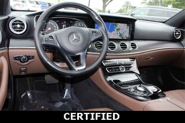 Image 23 Voiture Européenne d'occasion Mercedes-Benz E-Class 2017