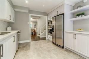 Luxury spacious detached 5 bedroom  house for rent in Oakville
