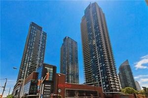 Spectacular 1 Bedroom +Large Den Condo In Waterfront Location !!