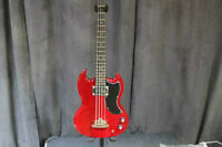 Epiphone EB-0 Bass and Amp (great deal)