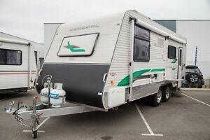 2012 COROMAL ELEMENT 626 CARAVAN Hillman Rockingham Area Preview