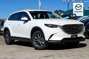 CX-9 J Sport 2.5 Ptr 6s Auto FWD 5dr Wag Kirrawee Sutherland Area Preview