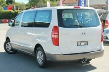 2015 Hyundai iMAX TQ-W MY15 White 5 Speed Automatic Wagon Pennant Hills Hornsby Area Preview