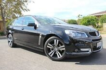 2015 Holden Commodore VF MY15 Black 6 Speed Sports Automatic Wagon Nailsworth Prospect Area Preview