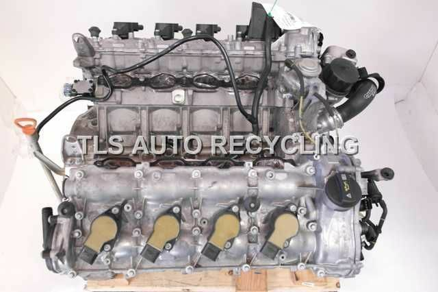 2010 Mercedes-benz E550 W212 Engine Long Block Motor 5.5l V8 Oem