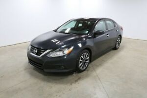 2017 Nissan Altima SV Accident Free,  Heated Seats,  Back-up Cam