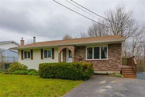 OPEN HOUSE: Beautiful Bungalow in the heart of Sackville