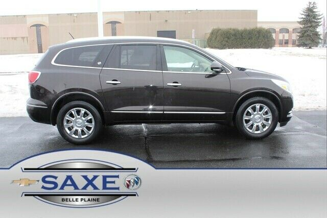 Image 1 Voiture American used Buick Enclave 2013